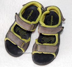 сандалии ecco в хорошем состоянии 28 размер