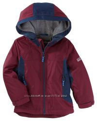 Утепленная курточка Oshkosh размер 6T новая