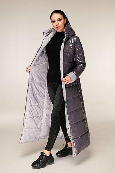Зимнее женское пальто. Новинки сезона. Большой выбор.