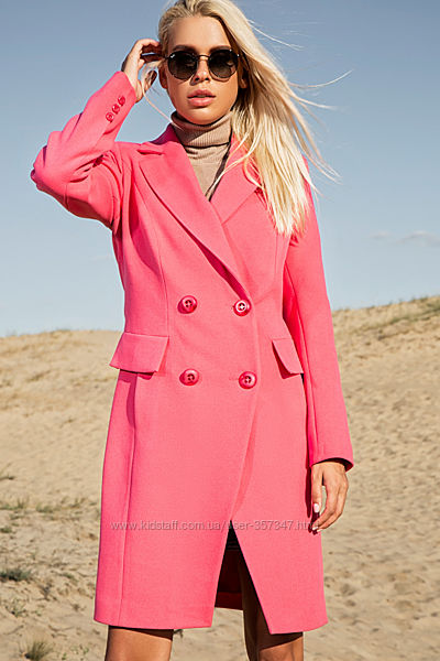 Женское весеннее полупальто, пальто. Отличное качество. Большой выбор.