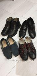 Мокасины - туфли Мида