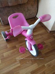 велосипед - коляска 3 в 1