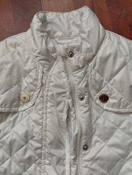 Курточка стёганая