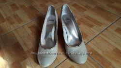 Туфли Mexx 42, в отличном состоянии