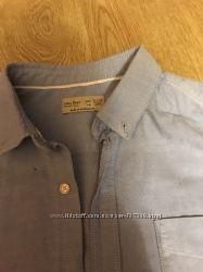 Сорочки мого сина Zara в чудовому стані, оригінал, 152