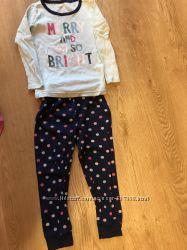 Піжамки моєї доці 4т