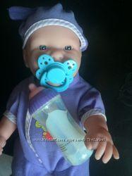 кукла младенец Berenguer