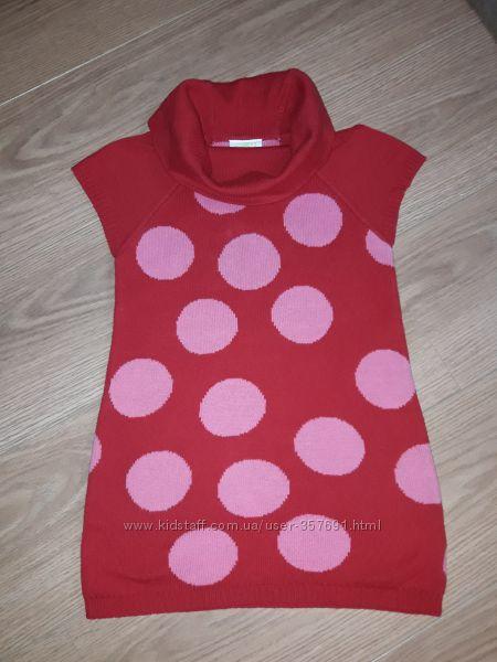 Платье CRAZY8 на 3- 5 лет.