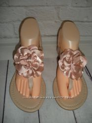 Новые открытые сандалии Dorothy Perkins Англия, размер 39 25, 5 см