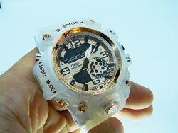 Часы наручные CASIO G-SHOCK GS 1016 в 6-ти цветах