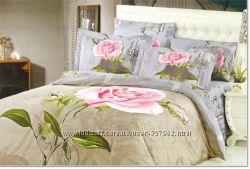 Новые расцветки Постельного белья от производителя