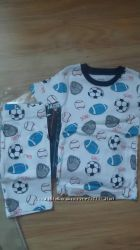 Пижама на мальчика Картерс 2-4года