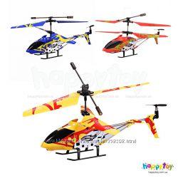 Вертолет на дистанционном управлении Model king 33008, 33012
