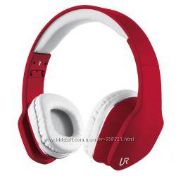 Три цвета Trust Urban Revolt Mobi Headphone с микрофоном.
