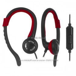 2 цвета. качественные Ergo VS-300 с микрофоном