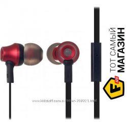 шикарные Ergo ES-290i с микрофоном 3 цвета
