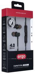 Bluetooth Наушники с микрофоном Ergo BT-980