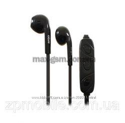 2 цвета. Беспроводные Bluetooth Наушники с микрофоном Ergo BT-530
