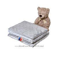 Набор Remi плед и подушка. Польша