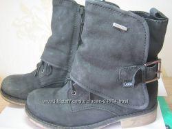 Gabor tex ботинки 33 размер