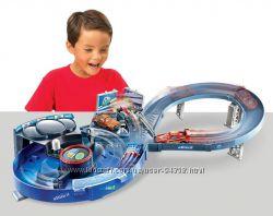 Тачки 2. Трек со скоростным режимом от Hasbro