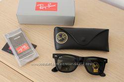 Солнцезащитные очки Ray Ban Wayfarer 2140 High Quality