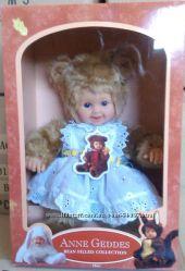 Кукла Анны Геддес Annе Geddes для всех возрастов