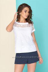 78bd5d27fc5 Блуза L 594 белый