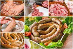 Оболочка для самой вкусной колбаски. 800 отзывов