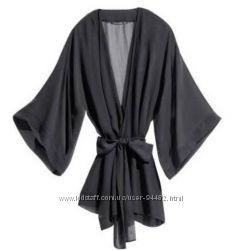 Sonia Rykiel pour H&M шикарное шёлковое кимоно