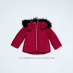 Демисезонные куртки Kiabi