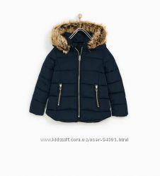 Демисезонные куртки Zara