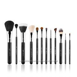 Профессиональные кисти для макияжа Sigma - бесплатная доставка