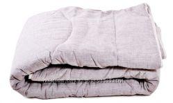 Одеяло натуральное  льняное