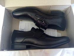 Школьные туфли Irbis, кожа, размер 38