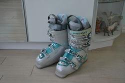Ботинки горнолыжные HEAD