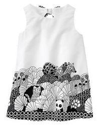 Платья, комплекты GYMBOREE