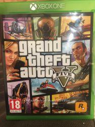 GTA 5 для Xbox one