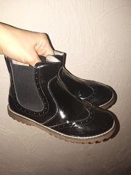 Челси ботинки EViE martens