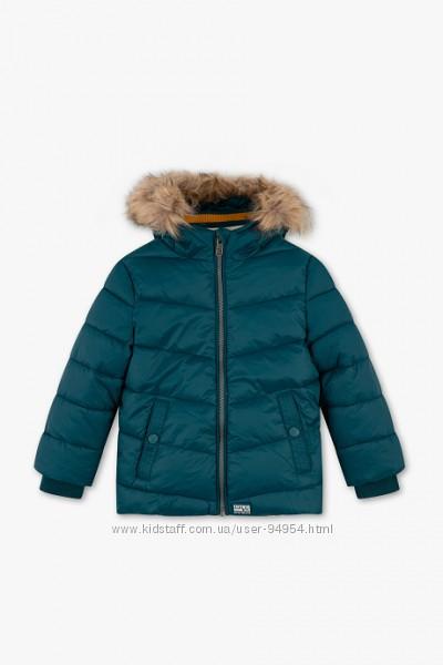 Новая зимняя курточка RODEO C&A