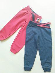Новые трикотажные штаны с начесом и без начеса LUPILU