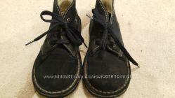 Замшевые ботинки Primigi 27р.