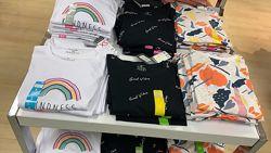 Женские футболки Primark xc-xxxc