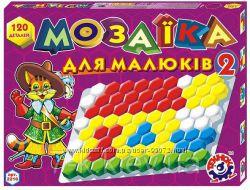 Детская Мозаика Для малышей 2 Технок арт. 2216