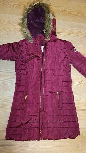 Курточка, пальто LC Waikiki 9-10 лет идеальное состяние