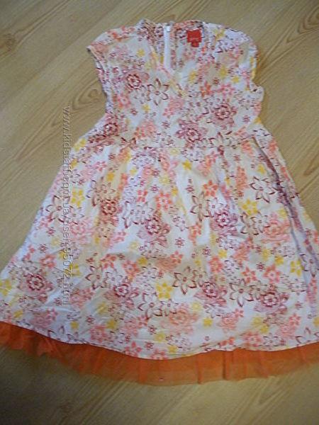 Платье от 3 до 8 лет
