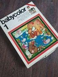Настольная игра логические Babycolor 3