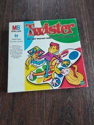 Настоящий твистер Hasbro