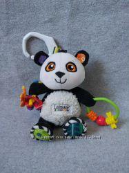 Шикарные яркие развивающие игрушки Lamaze