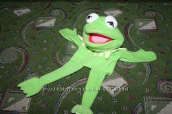 Игрушки-перчатки для кукольного театра есть маппеты